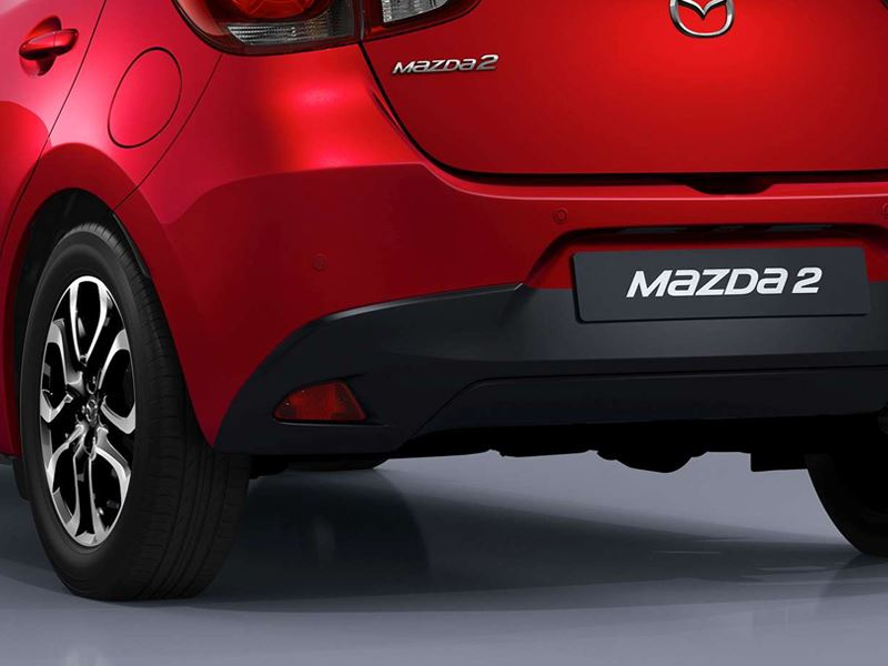 Mazda 2 Available at Chris Allen
